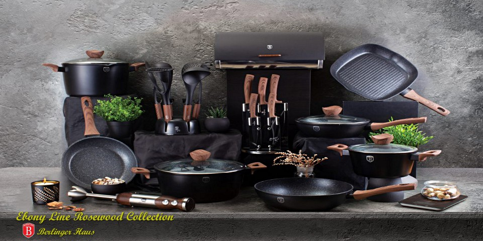 Berlinger Haus Rosewood Collection